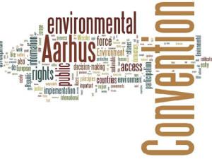 VN Verdrag van Aarhus: DoeDemocratie avant la lettre