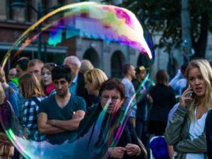 VNG Masterclass: doorbreek de bubbel